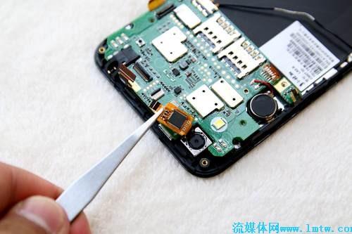 电路板 手机 500_333